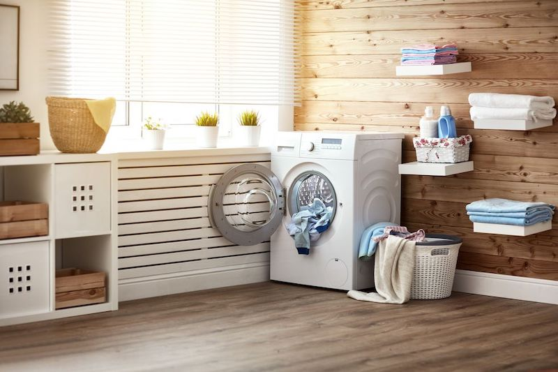 5 + 1 Questions & Answers to learn How the washing machine works